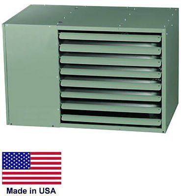 Streamline Industrial CONDENSING UNIT HEATER Commercial - Natural Gas - 93% Efficient - 288,300 (Gas Commercial Unit Heater)