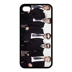 IPhone 4,4S Phone Case Irish Band Westlife SM063329