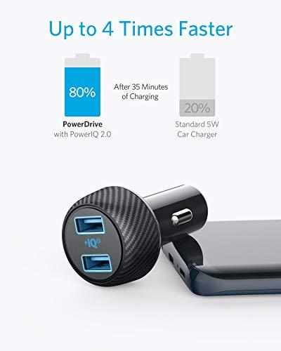 Buy mini dual usb 2