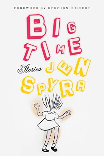 Book Cover: Big Time: Stories