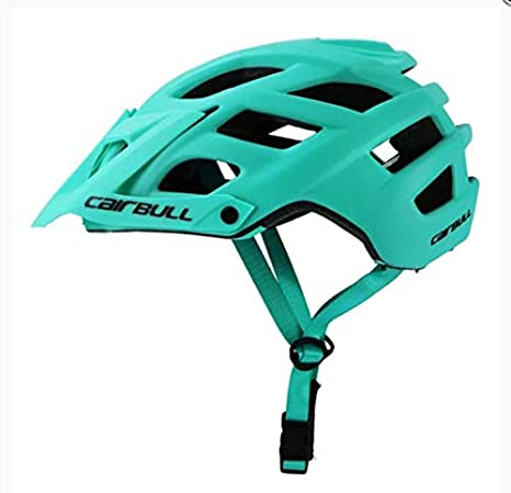 linfei Nuevo Casco De Bicicleta Trail XC All-Terrai MTB Bike ...