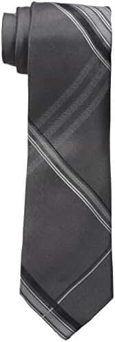 Haggar Men's Silk Grid Tie