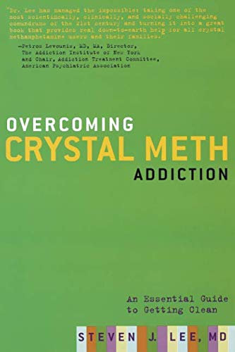 Trillion Crystal - Overcoming Crystal Meth Addiction
