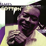 James Cotton: Best of the Verve Years