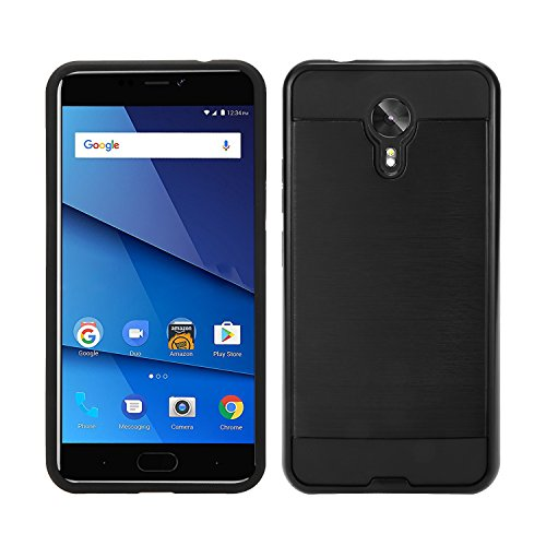 New Frontier Wireless Phone Case for BLU VIVO 8