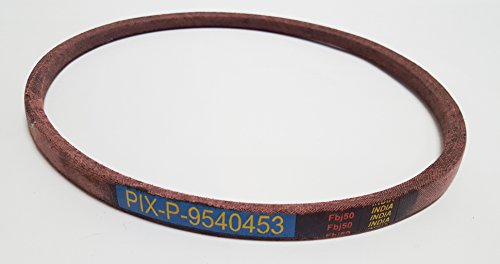 Pix Belt Made To FSP Specifications To Replace Yard Bug Belt 754-0453, - Belt Pix