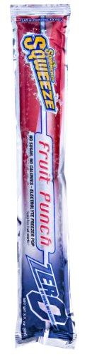 sqwincher freezer pops - 6