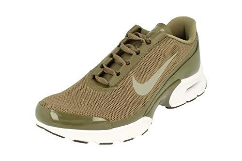 Jewel Olive - Nike Womens Air Max Jewel Running Trainers 896194 Sneakers Shoes (UK 6 US 8.5 EU 40, Medium Olive Dark Stucco 204)