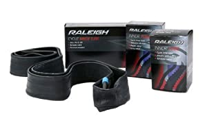 Puncture resistant inner tube