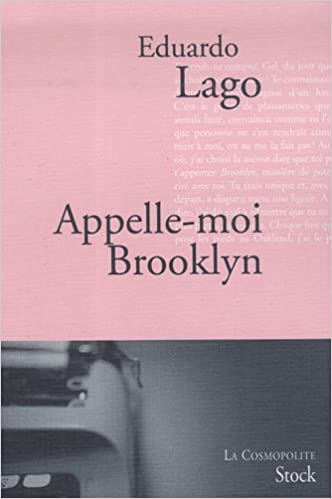 Livre Appelle-moi Brooklyn pdf, epub ebook