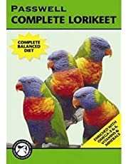 PASSWELL Complete Lorikeet 20KG (P5497)