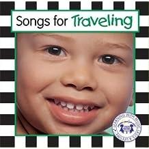 Preschool Learning: Songs for Traveling