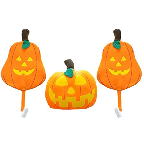 Car T (Pumpkins Halloween Costumes)