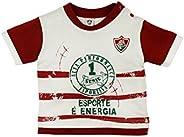 Camiseta Manga Curta Times de futebol, Rêve D'or Sport, Criança Uni