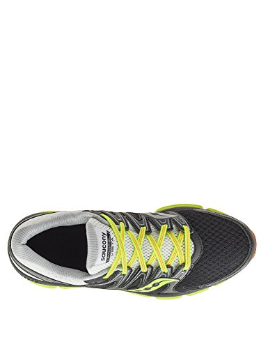 Footwear White Black Propel Men's Yellow Vista Saucony qgf77t
