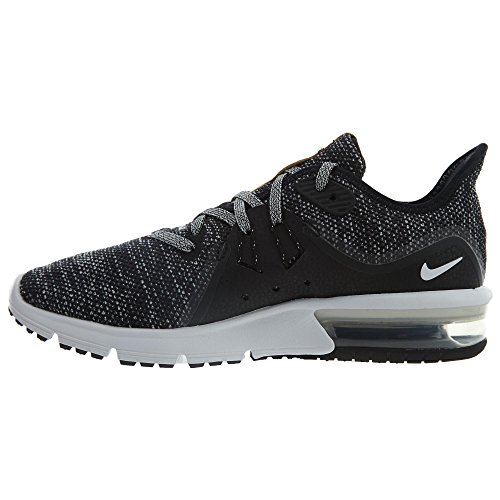 Grey Nero Ginnastica Da 3 Sequent Wmns dark Basse white Donna Air Scarpe 001 Max black Nike vCgqx6v