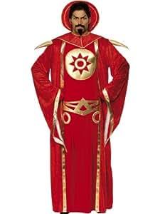 Disfraz de Ming el Despiadado Adulto Talla M