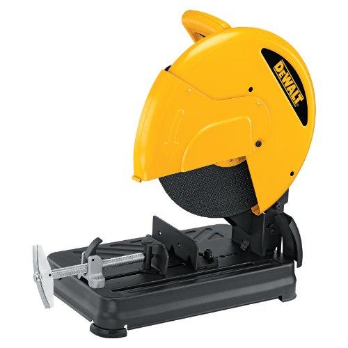 DEWALT D28700 15-Amp 14-Inch Abrasive Cutoff Machine
