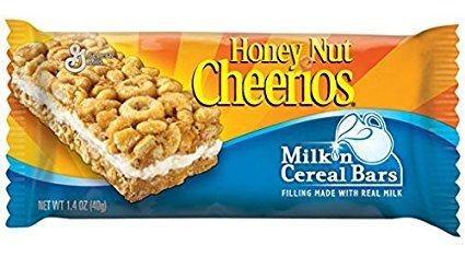 The 8 best cereals with milk