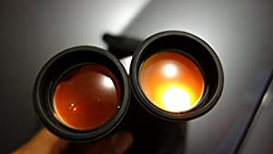 Rugged Exposure Binoculars 16 X 32
