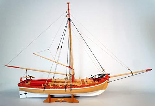 Top 4 best model shipways 18th century longboat for 2020