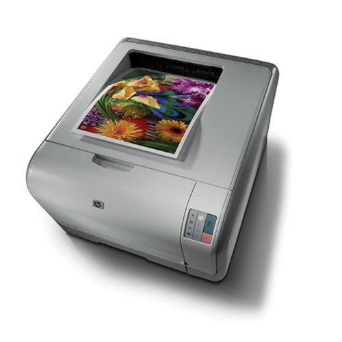 Packard Mouse Hewlett Laser (HP Color Laserjet CP1215 Printer)