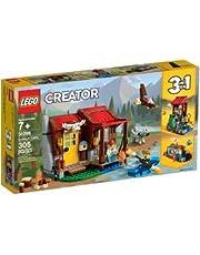 Lego Creator 31098 3-in-1 Outback Cabin