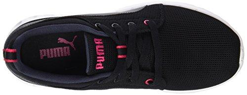 Chaussures Femme De periscope 10 Schwarz Course Carson black Runner Wn's Noir Puma IvwPtYqxP