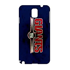 new york giants Phone case for Samsung Galaxy note3