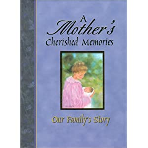 A Mother's Cherished Memories Cleo Roberson and Helene Levelillee