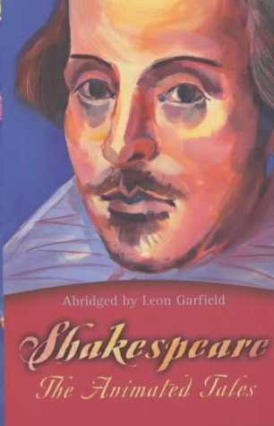 Shakespeare: The Animated Tales (Egmont classics) William Shakespeare