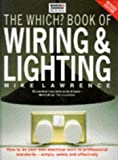 The Which? Book of Wiring and Lighting
