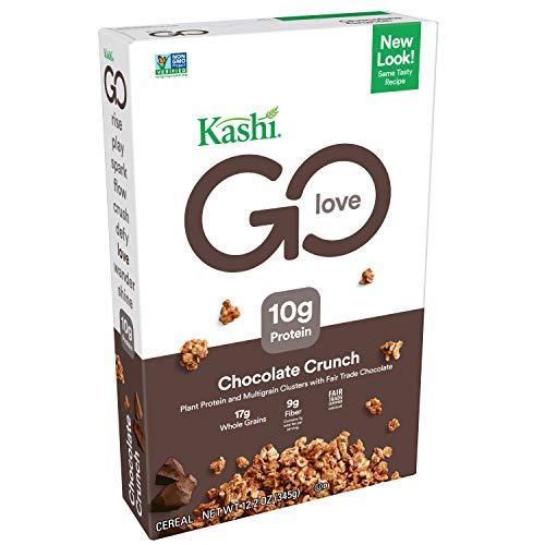 Kashi GO Chocolate Crunch
