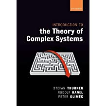 Introduction to the Theory of Complex Systems