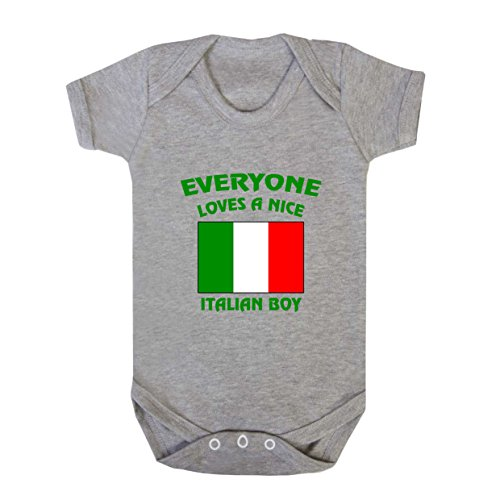 everyone loves an italian girl - 6