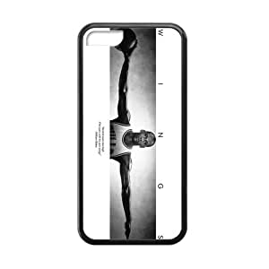 [Accessory] iPhone 5c Case, [Michael Jordan] iPhone 5c Case Custom Durable Case Cover for iPhone5c TPU case (Laser Technology)