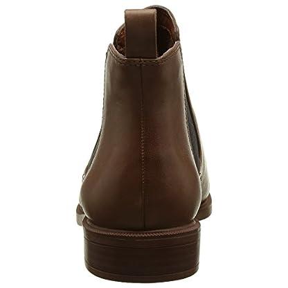 Clarks Women's Taylor Shine Short Shaft Boots 3