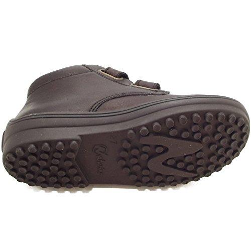 foncé moro Step Chaussures Rain D'hiver brun Terminillo Fille Naturino vPR0xnqw