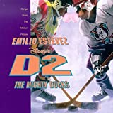 Disney's D2: The Mighty Ducks - Songs From The
