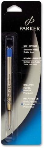 PAR1950367 Parker Refill for Ballpoint Pens