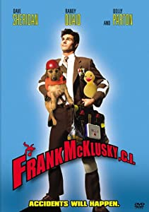 Amazon.com: Frank Mcklusky, C.I.: Dave Sheridan, Cameron