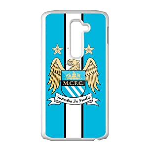 Manchester city logo Phone Case for LG G2