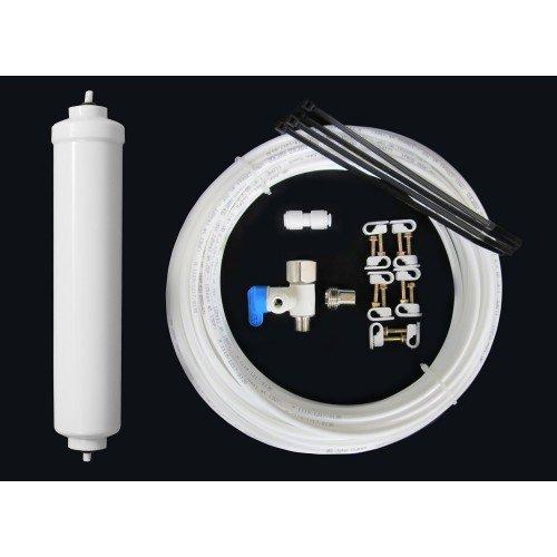 Clover Water Cooler Install Filter