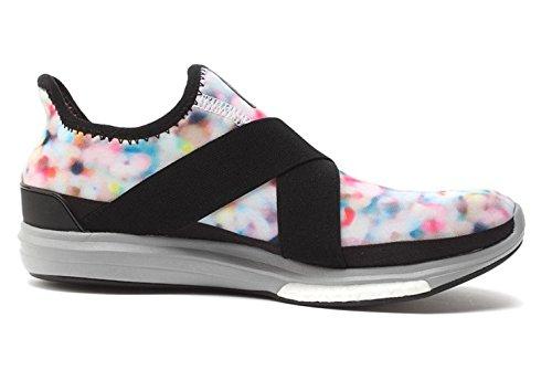 adidas Chaussure Climachill Sonic Boost AL GFX - Blanc - 38
