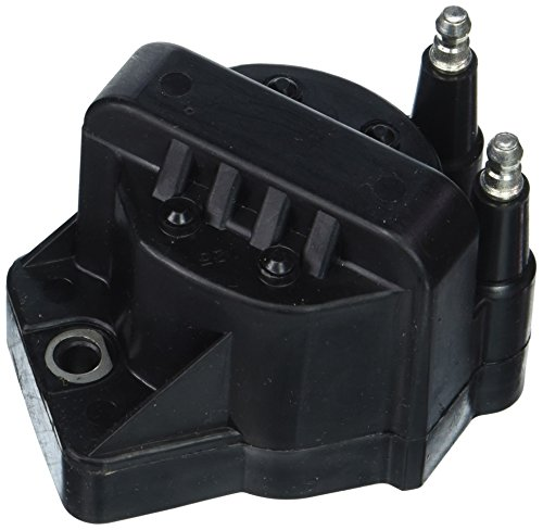 ACDelco D555 GM Original Equipment Ignition Coil
