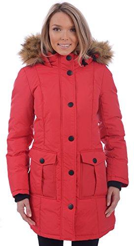 long canada goose jacket - 5