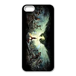 dragon age inquisition 2 iPhone 4 4s Cell Phone Case White Gimcrack z10zhzh-3040001