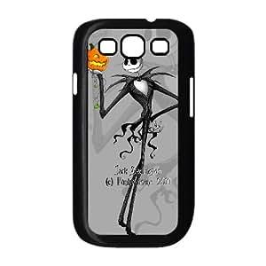 Jack Skellington Samsung Galaxy S3 9300 Cell Phone Case Black Special gift FG8UP01U