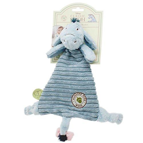 (Winnie the Pooh Eeyore Comfort Blanket)
