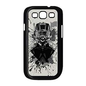 Samsung Galaxy S3 9300 Phone Case Covers Black Halp Trophy TMO Phone Case For Boys Generic